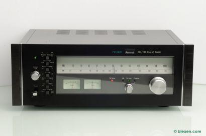 Sansui TU-9900 Tuner
