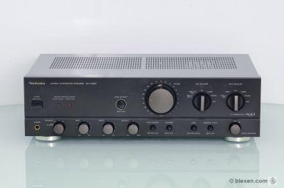 Technics SU-VX600 Integrated Amplifier