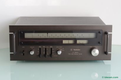 Technics ST-9600