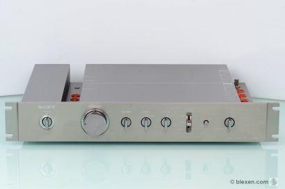 Sony TA-E86B Pre Amplifier