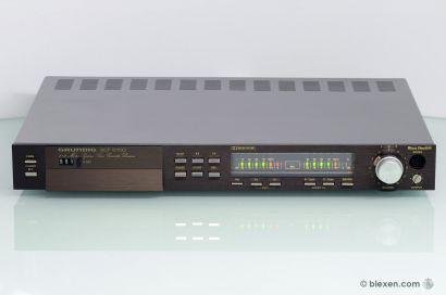 Grundig SCF-6100 Cassette Recorder