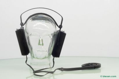 Stax SR Lambda Professional Headphones