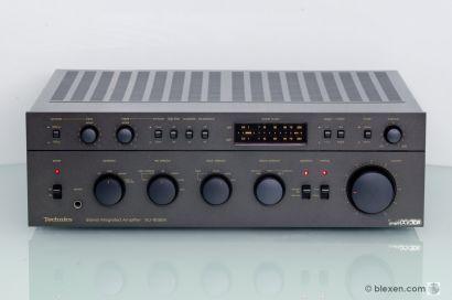 Technics SU-8088K Integrated Amplifier