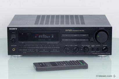 Sony STR-GX70ES Receiver