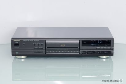 Technics SL-PG470A CD Player