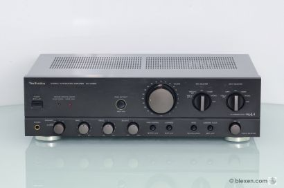 Technics SU-VX600 Integrated Amplifier