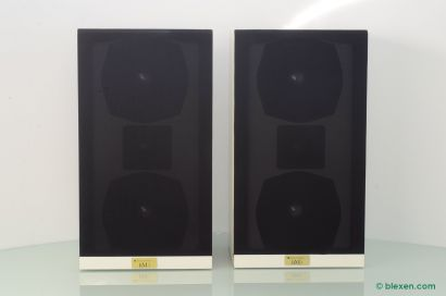 Backes & Müller BM3 Active Controlled Speakers