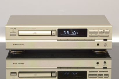 DENON DCD-1015 CD-Player