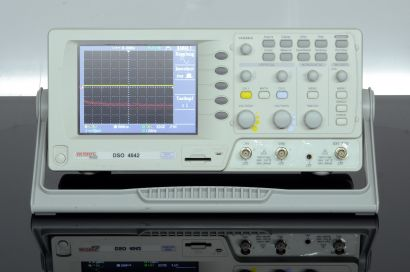Voltcraft DSO 4042 digital 2 Channel Oszilloscope