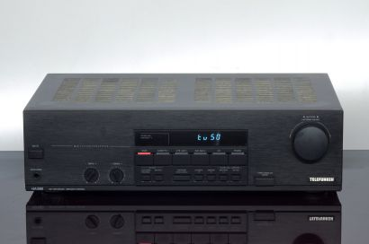 Telefunken HA-880 Integrated Amplifier