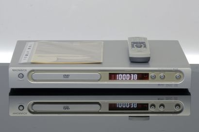 High Quality Magnavox MDV-430 Multiformat-Player