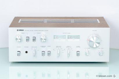 Yamaha CA-610 Vollverstärker
