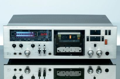 Luxman 5K50 Laboratory Series