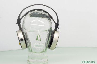 Sennehiser HDI 434 first wireless Headphones