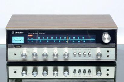 Technics SA-5200 Receiver