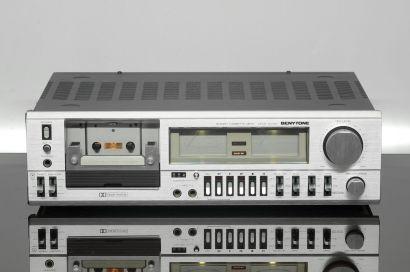 Benytone MCD-3000 Stereo Cassette Deck