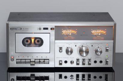 Harman Kardon HK 3500 Cassette Deck