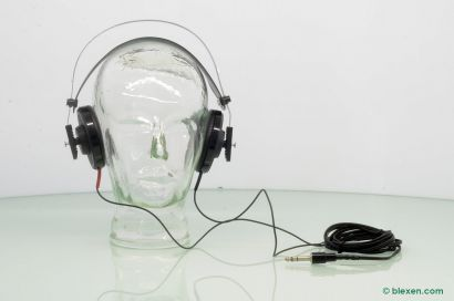 Pioneer SE-4 Headphones