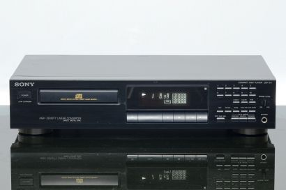Sony CDP-311 CD-Player