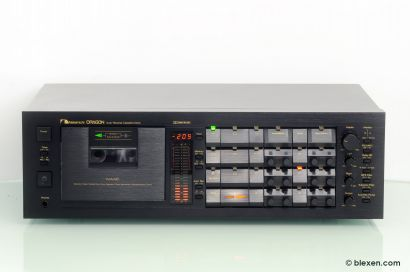 Nakamichi Dragon, defective for parts or repair