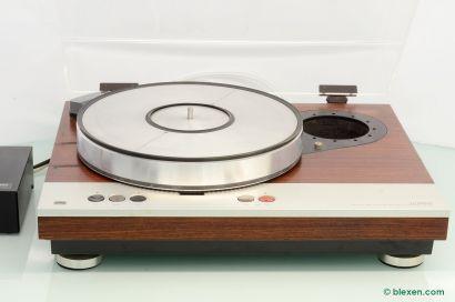 Luxman PD-310 Plattenspieler