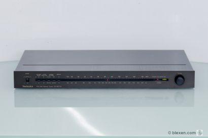 Technics ST-8077K Tuner