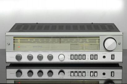 Benytone MRC-3030 Stereo Receiver