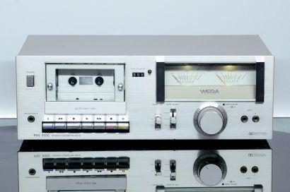 Wega PPS-200C Cassette Deck
