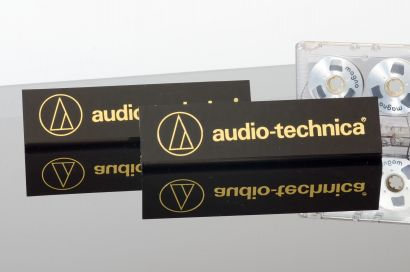 Audio Technica Commercial Display for decoration etc.