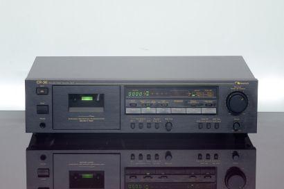 Nakamichi CR-3 Cassette Deck