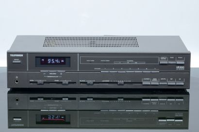 Telefunken HR-650 Receiver
