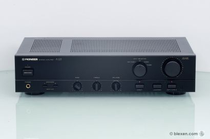 Pioneer A-225 Integrated Amplifier