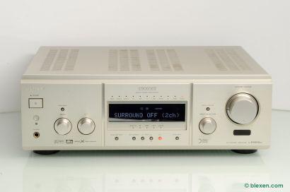 Sony TA-E9000ES Pre Amplifier