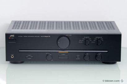 JVC AX-A342 Integrated Amplifier