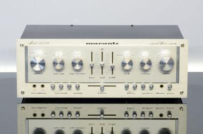Marantz Model 3250 Pre Amplifier
